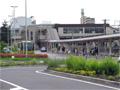 JR横浜線淵野辺駅