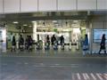 JR横浜線淵野辺駅改札口
